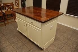countertop for kitchen island black walnut kitchen island countertop by wunderaa lumberjocks