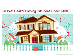best realtor closing gift ideas under 100 00 we have gathered