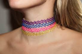 the secret and not so secret history of choker necklaces