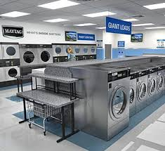 Commercial Laundry Folding Table Maytag Commercial Laundry Introduces New Concept Store American