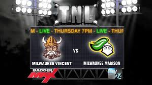 Milwaukee Lights Thursday Night Lights My Place For Entertainment Sports