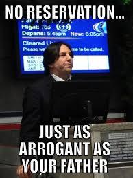 Professor Snape Meme - american airlines gate agent who looks like severus snape popsugar