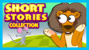 short story for children 13 moral stories lion and mouse story