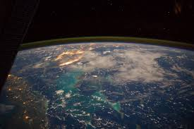 Space An Astronaut U0027s View From Space Nasa