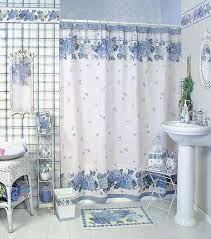 Shabby Chic Small Bathroom Ideas by Designer Bath Decor Shabby Chic Bathrooms And Blue Bath