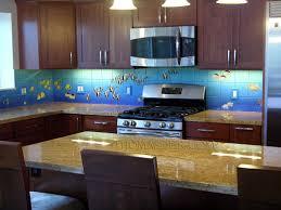 Mural Tiles For Kitchen Backsplash Tropical Fish Kitchen Tile Murals U2013 Thomas Deir Honolulu Hi Artist