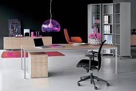 Desk Decorating Ideas Fair 40 Modern Office Decorating Ideas Design Inspiration Of 25