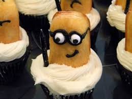 edible minions easy edible minion cupcake toppers restless chipotle