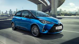 small cars small cars safety small cars toyota uk