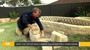 miniwall diy veggie patch how to build a vegetable garden with