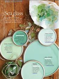 coastal paint color schemes inspired from the beach benjamin