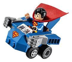 Picwic Lego by Amazon Com Lego Super Heroes Mighty Micros Superman Vs Bizarro