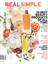 real simple magazine covers real real simple magazine covers personalized jewelry featured in