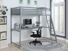 hochbett mit schreibtisch und sofa hochbetten etagenbetten günstig kaufen auf kauf unique de
