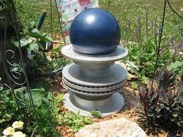 Garden Gazing Globes Awesome 20 Silver Garden Decoration Decorating Design Of 2014