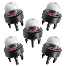 amazon com airsunny 5pcs general snap in primer bulb for stihl