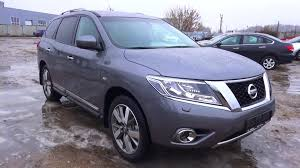 black nissan pathfinder 2014 2014 nissan pathfinder r52 start up engine and in depth tour