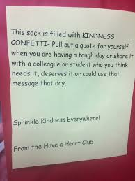 kindness quotes confetti stephanie vodehnal on twitter
