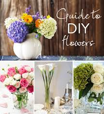 wedding flowers guide awesome diy wedding flower arrangements the guide to diy flowers