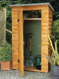 Small Backyard Shed Ideas by Small Wooden Garden Shed U2013 Satuska Co