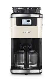 smarter coffee machine wifi connected compatible with ios and