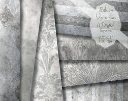 pattern black silk pack the sheen of old silver antique silk wallpaper patterns