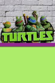 508 best teenage mutant ninja turtles printables images on