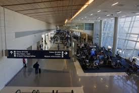 Dallas Fort Worth Airport Terminal Map by Top 5 Airports That I Love