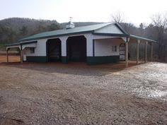 30x40x12 post frame garage www nationalbarn com barns