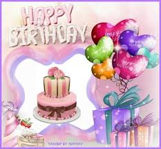 Happy Birthday Wishes To Big Glitter Birthday Wishes Join Me In Wishing A Big Big Happy