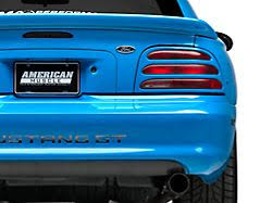 sn95 mustang tail lights 26 best 1995 mustang gt images on pinterest mustang mustangs and