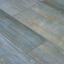 barrique blue wood plank coastal design ideas