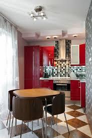 Modele Cuisine Petite Surface by Indogate Com Decoration Cuisine Avec Bar