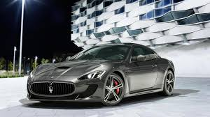 maserati gt sport black 2018 maserati granturismo will be a rwd coupe with
