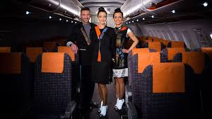 easyjet to trial wearable tech uniforms adorned with leds