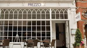 prezzo bid to 94 underperforming restaurants