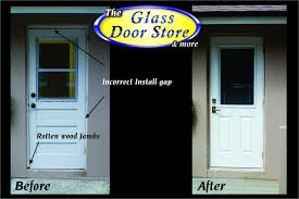 Install French Doors Exterior - plastpro french doors french door fiberglass front doors