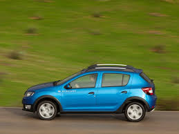 renault stepway 2011 dacia sandero stepway 2013 review problems specs
