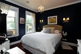 Traditional Bedroom - 27 jaw dropping black bedrooms design ideas designing idea