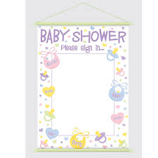 baby shower signs baby shower guest sign in template paso evolist co