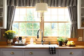Grey Kitchen Curtains by Uncategories Yellow Gray Kitchen Curtains Shop Kitchen Curtains