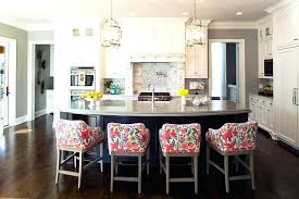 kitchen magnificent upholstered kitchen bar stools chairs uk