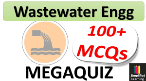 wastewater engineering objective questions and answers objective