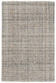 wool rug harris blue micro hooked wool rug dash albert