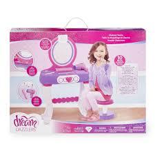 Toy Vanities Dream Dazzlers Glamour Vanity Toys