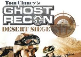 medica siege ghost recon desert siege