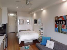 Life In Small Rooms  Micro Apartments And How They Fit It All In - Micro apartment design