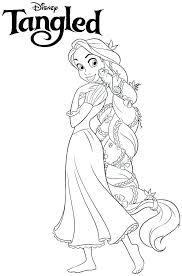 coloring pages of disney coloring pages disney princesses copy online book princess jovie co
