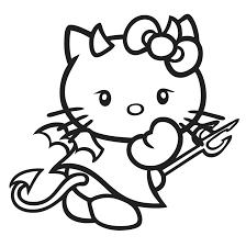 kitty devil disguise decal vinyl sticker sticker