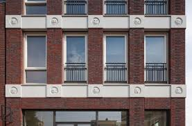 this architect embellished a building with emoji ornament news